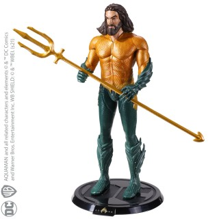 Aquaman DC Comics Bendyfigs 18cm