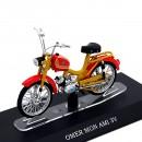 Omer Mon Ami 3V ciclomotore 1:18