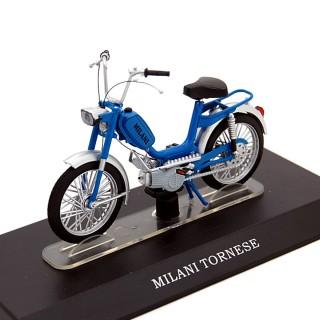 Milani Tornese ciclomotore 1:18