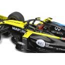 Renault RS20 F1 2020 British GP Esteban Ocon 1:18