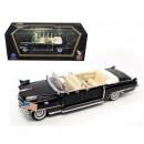 Cadillac Presidential Limousine Cabriolet 1956 Eisenhower 1:24