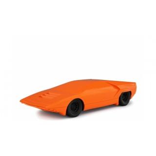 Alfa Romeo 33 Bertone Carabo 1967 1° Maquette di stile Arancione 1:18