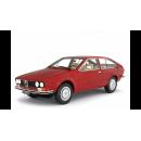 Alfa Romeo Alfetta GT 1.6 1976 Rosso 1:18