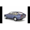 Alfa Romeo Alfetta GT 1.6 1976 Blue Pervinca metallizzato 1:18