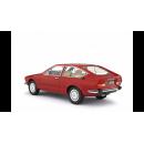Alfa Romeo Alfetta GTV 2000 1976 Rosso 1:18