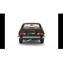 Alfa Romeo Alfetta GTV 2000 Turbodelta 1979 Nero 1:18