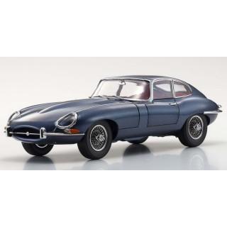 Jaguar E-Type coupe series I 3.8 Blue Metallic 1:18