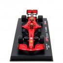 Ferrari SF1000 Austrian GP 2020 Charles Leclerc con pilota 1:43