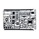 Scania T143H 6x2 Kit 1:24