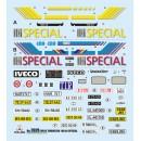 Iveco Turbostar 190.48 Special Kit 1:24
