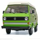 Volkswagen VW T3a Joker Camper con tetto pieghevole 1:18