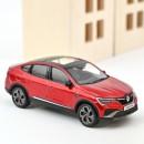 Renault Arkana R.S. Line 2021 Flamme Red 1:43