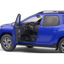 Dacia Duster 2018 MK2 Cosmos Blu 1:18