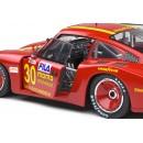 Porsche 935 Moby Dick  DRM Norisring 1981 Giampiero Moretti 1:18