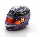 Lewis Hamilton Casco Bell Helmet F1 2020 Turkish Gp Mercedes Amg Petronas 1:5