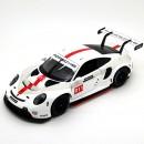 Porsche 911 RSR 2017 Livrea Porsche 1:24