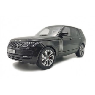 Range Rover SV Autobiography Dynamic 2020 total black 1:18