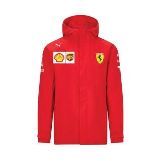 Scuderia Ferrari F1 2020 Giacca Team Red