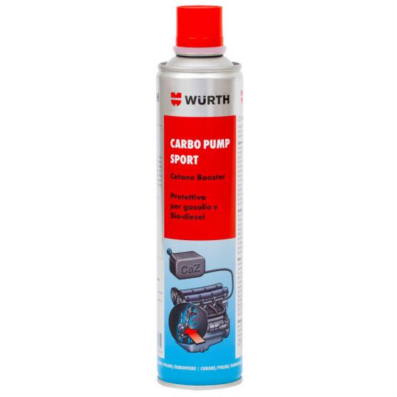 WURTH CARBO PUMP SPORT 300 ml