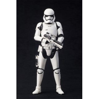 Star Wars First Order Statua Stormtrooper 1:10 Single pack 18cm