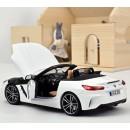 BMW Z4 2019 White 1:18