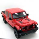 Jeep Gladiator Rubicon 2019 Firecracker Red :18