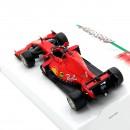 Ferrari SF1000 Austrian Gp 2020 Sebastian Vettel no figure 1:43