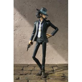 "SH Figuarts Daisuke Jigen dal cartoon ""Lupin III"" Action Figures 15cm"