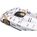 Porsche 936/81 Winner 24h LeMans 1981 Jacky Ickx, Derek Bell 1:18