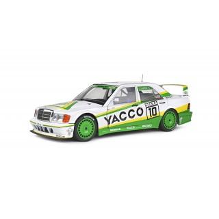 Mercedes-Benz 190E Evo2 DTM 1991 Lafitte 1:18