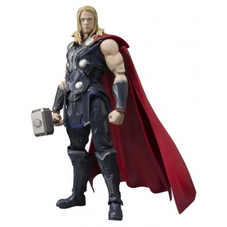 SH Figuarts Thor Marvel Avengers Age of Ultron  Action Figures 15cm