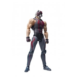 SH Figuarts Tiger Man The Dark Action Figures 15cm