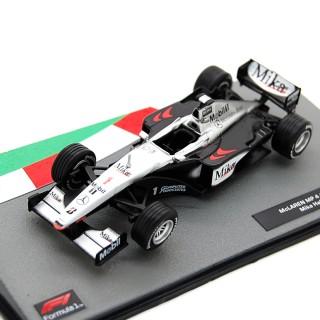 Mclaren Mercedes MP4/14 F1 1999 Mika Hakkinen 1:43