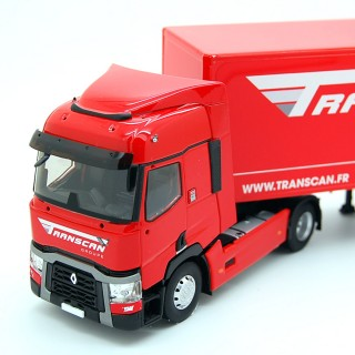 Renault T460  2016 Transcan Groupe 1:43
