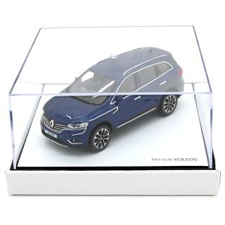 Renault Koleos 2016 Cosmos Blu 1:43