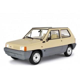 Fiat Panda 45 1980 Avorio Senegal 1:18