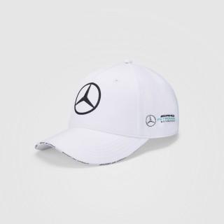 Mercedes-Amg Petronas F1 2021 Cappello Baseball Scuderia White