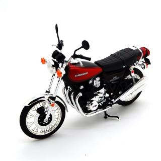 Kawasaky 750RS Z2 1975 Red 1:12