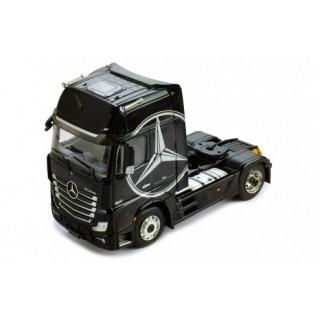 Mercedes-Benz Actros MP4 2012 Black 1:43