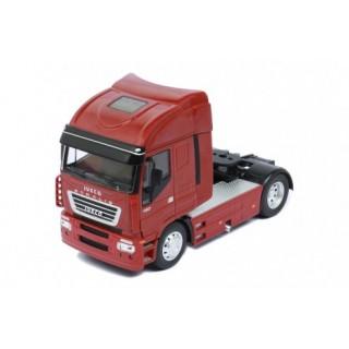 Iveco Stralis 480 2012 Tractor Truck 2-Assi Red Metallic 1:43