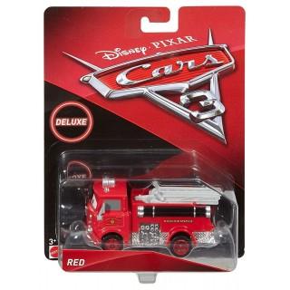Red Fire Departments 1:64 Disney Pixar Cars 3