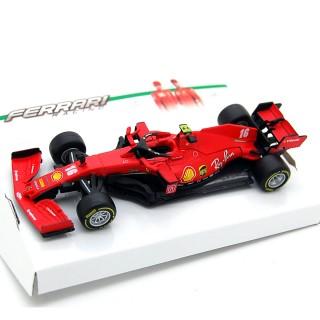 Ferrari SF1000 Austrian Gp 2020 Charles Leclerc no figure 1:43
