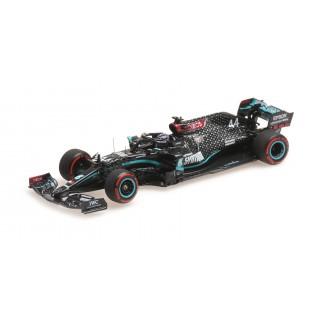 Mercedes-AMG F1 W11 EQ Performance Winner Tuscany Gp 2020 Lewis Hamilton 1:43
