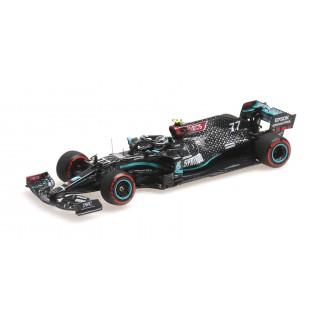 Mercedes-AMG F1 W11 EQ Performance Tuscany Gp 2020 Valtteri Bottas 1:43