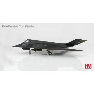 """Lockheed Martin F-117A """"OIF""""  88-0842 8th FS Holloman AFB 2003 1:72"""