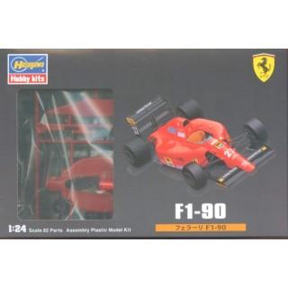 Ferrari F1 1990 Kit 1:24