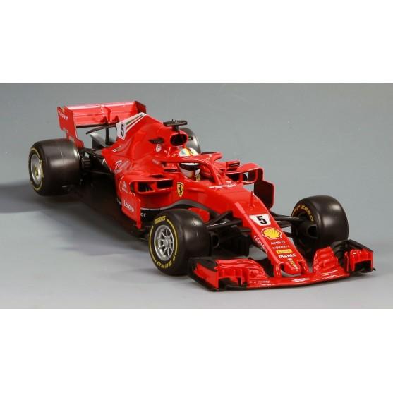 Ferrari F1 2018 SF71-H Sebastian Vettel 1:18
