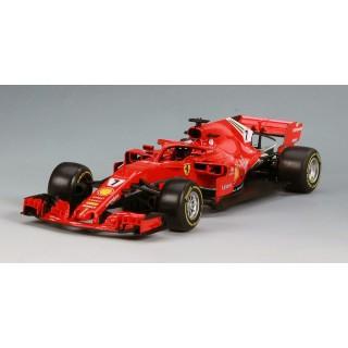Ferrari F1 2018 SF71-H Kimi Raikkonen 1:18