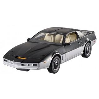 """Pontiac Trans Am """"K.A.R.R."""" Knight Rider 1:43"""
