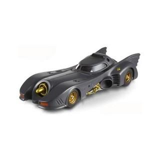 Batmobile film Batman 1989 1:43